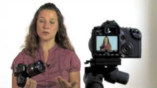 Canon EOS 50D - Introduction