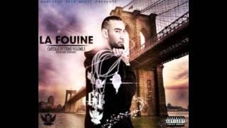 La Fouine - Chewing Gum (Music Officiel HD) [Extrait