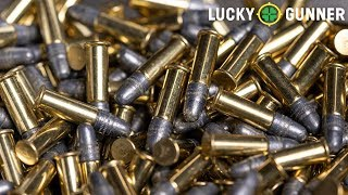 Is .22 LR Too Unreliable for Self-Defense?