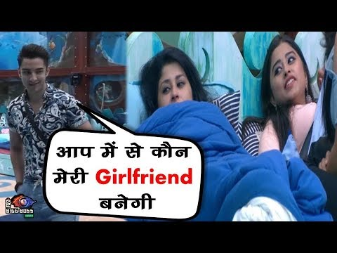 Xxx Mp4 Bigg Boss 12 Rohit Suchanti Asks Bigg Boss 12 Girls Who Will Be My Girlfriend BB 12 3gp Sex