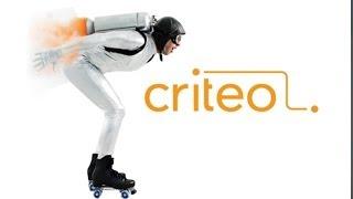 Criteo Cooking Up Online Sales