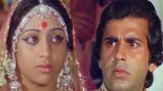 Vijay Arora, Bindiya Goswami - Jeevan Jyoti Emotional Scene 1/13