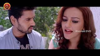Columbus Movie Scenes - 2017 Latest Telugu Movie Scenes - Seerat Kapoor