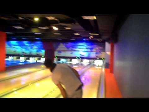 Batuhan Canpolat Bowling Show