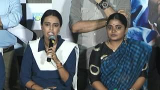 Spotted! Actor Pankaj Tripathi  At Trailer Launch Of Film Nil Battey Sannata