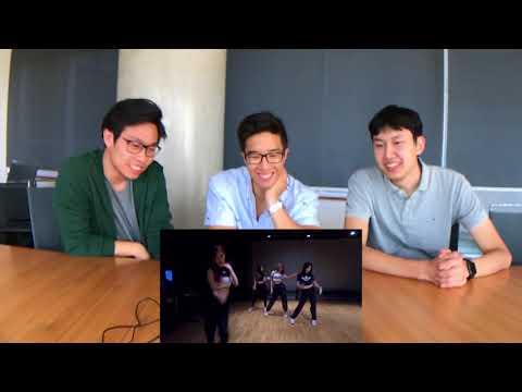 DMS REACTS TO BLACKPINK - '뚜두뚜두 (DDU-DU DDU-DU)' DANCE PRACTICE VIDEO (MOVING VER.)!!