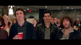 Office Christmas Party | Clip: Stair Sledding | Paramount Pictures International