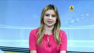 BRASIL ESPORTES - Atacante Rossi é contratado pela Chapecoense  (22-12-16)