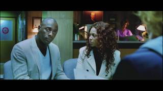 HD Trailer: OBSESSED ab 11. Juni 2009 im Kino