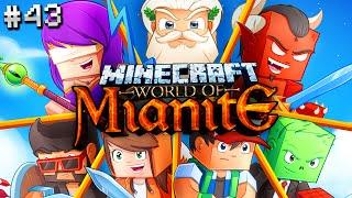Minecraft Mianite: BREAKING THE UNBREAKABLE (S2 Ep. 43)