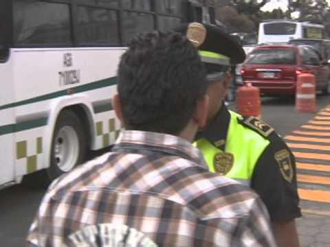 POLICIA PRESUNTO EXTORSIONADOR TELEVISA ESTADO DE MEXICO