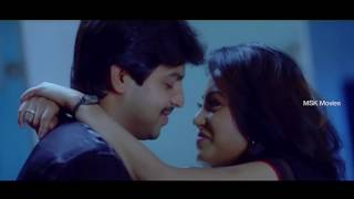 Sreekanth - Meenakshi Romantic scene -