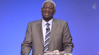 Pasteur Mamadou KARAMBIRI - Comment triompher de l'esprit de peur