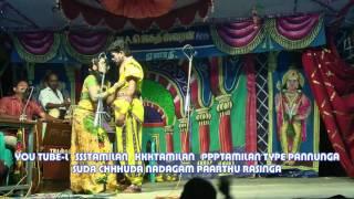 DANCE RAATHA SELVI+BAFOON SHANMUGARAJA SPECIAL PERFORMENTS