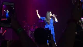 Demi Lovato - Confident - House of Blues