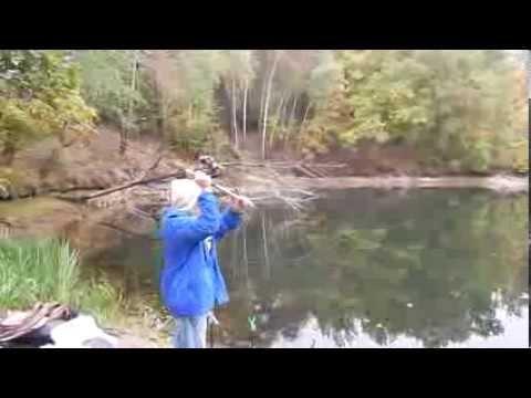 фильм про рыбалку на украине