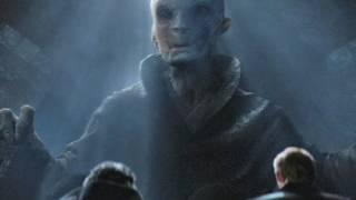 Top 7 des plus puissant sith de la galaxie