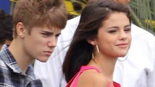 Justin Bieber and Selena Gomez LOVING IT UP in Rio