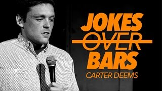 KOTD - Comedy - Carter Deems | #JokesOverBars