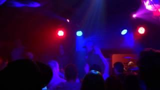 HD South Blunt System - Była Chłodna Hip Hop Fiesta Vol.3 Wrocław Brooklyn 22.02.2013