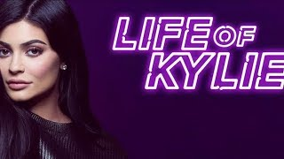 Kylie Jenner is SERIOUSLY Scared About