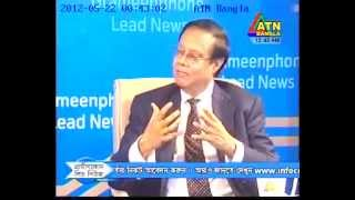 ATN Bangla_GP Lead News_Ahsan Mansur_22-05-2012_Part-1