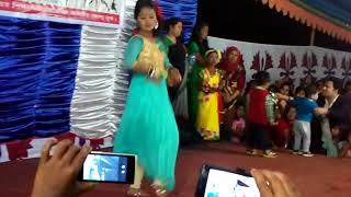 ROSHIYA ,,,,,,,MATIDALY SCHOOL GIRL NEW DANCE IN BOGRA 2017