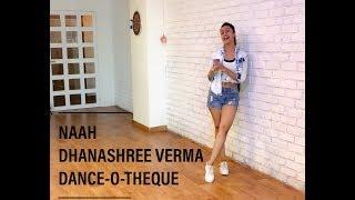 NAAH | HARRDY SANDHU | DHANASHREE VERMA | Punjabi | HIP HOP | Nora Fatehi