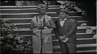 Fernsehunterhaltung im Osten - Humor & Stimmung 1955 - 1970