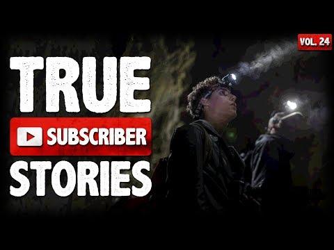 Xxx Mp4 Elementary School Urbex Stories 10 True Scary Subscriber Horror Stories Vol 24 3gp Sex