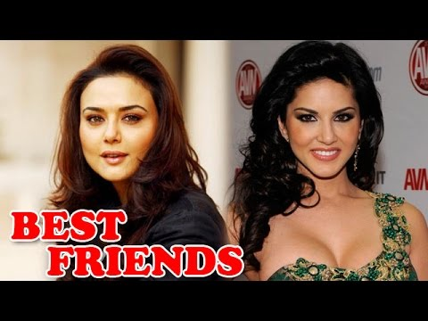 Sunny Leone &  Preity Zinta's New Found Friendship | Bollywood News