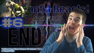 JoeDan54 Reacts! - YouTube Poop: Shrek Defends His Internet Privacy - S5E6