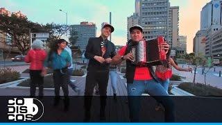 Peter Manjarrés & Sergio Luis Rodríguez - Te Empeliculaste (Video Oficial)