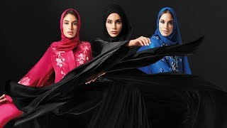 Panasonic ABAYA WASH - Protects What You Express (S128)