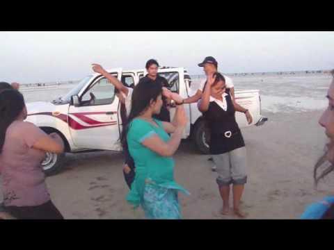 Lok Dohori open dance