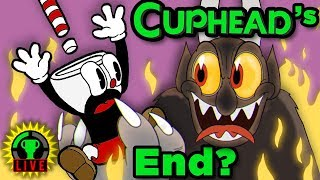 Good To The LAST DROP! | Cuphead (Ending)