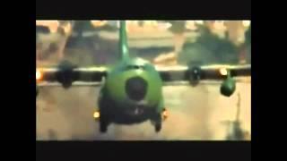 Behind Enemy Lines III: Colombia Trailer [HD]