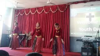 Kaha samma jane yatri ho by nawajeevan youth