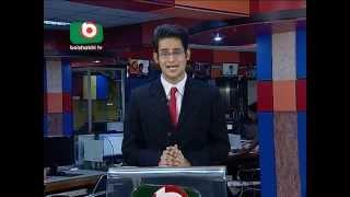 Boishakhi TV English News by Shoron Rahman