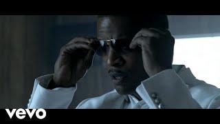 Jamie Foxx - Extravaganza ft. Kanye West
