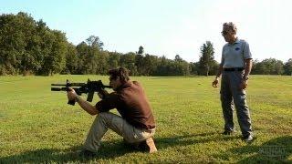 M26 Shotgun | TRIGGERS