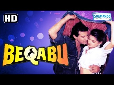 Beqabu {HD} - Sanjay Kapoor - Mamta Kulkarni - Amrish Puri - Superhit Hindi Movies