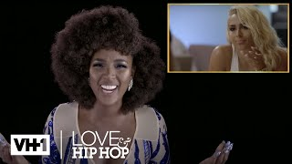 Check Yourself Season 1 Episode 6: Calm And Motherf**king Collected | Love & Hip Hop: Miami