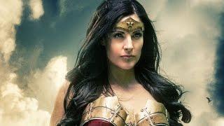 Wonder Woman // a short by Rainfall Films