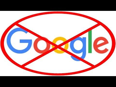 Google'a ASLA Yazmamanız Gereken 10 Kelime