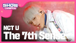 (ShowChampion EP.184)  NCT U - The 7th Sense