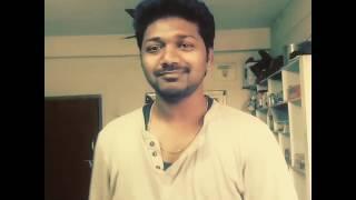 Vijay look alike theri bubblegum ..