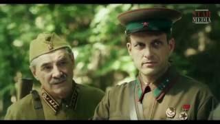 По законам военного времени/Русский Трейлер HD/2016