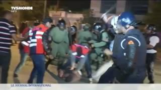 Maroc : la cavale de Nasser Zefzafi