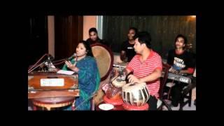 Sobaito Sukhi Hote Chai - Bita's Bangla Song